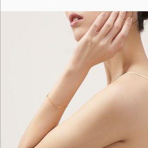 Tiffany & Co Bracelet 18k Gold ** Brand New